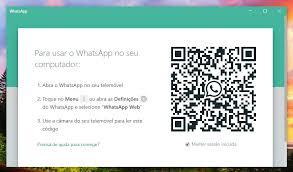 Tudo o que deve saber para começar a usar o WhatsApp no PC